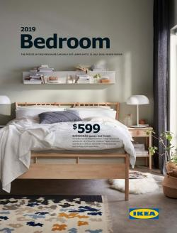 IKEA Bedroom Sale 31 Jan - 31 Jul 2019