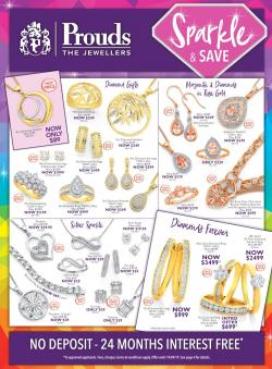 Prouds Catalogue 11 Mar - 15 Apr 2019